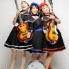 Velvet Go!Go!