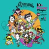 Sazanami Label 10th Anniversary Sampler vol.1 (2003-2008)