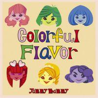 colorful flavor