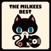THE MILKEES BEST [LP]