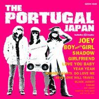 THE PORTUGAL JAPAN [LP]