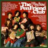Merry Christmas From The Pen Friend Club (LP)
