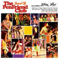 Sound Of The Pen Friend Club [LP]